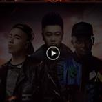 腾讯手游 南征北战共同合作录制《我们的热血传奇》MV