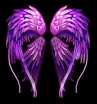 传奇翅膀展示